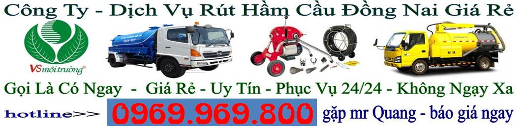 hut ham cau dong nai 0969.969.800 giá rẻ tại Đồng Nai