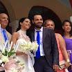 Λαμπρός γάμος στα Τρίκαλα