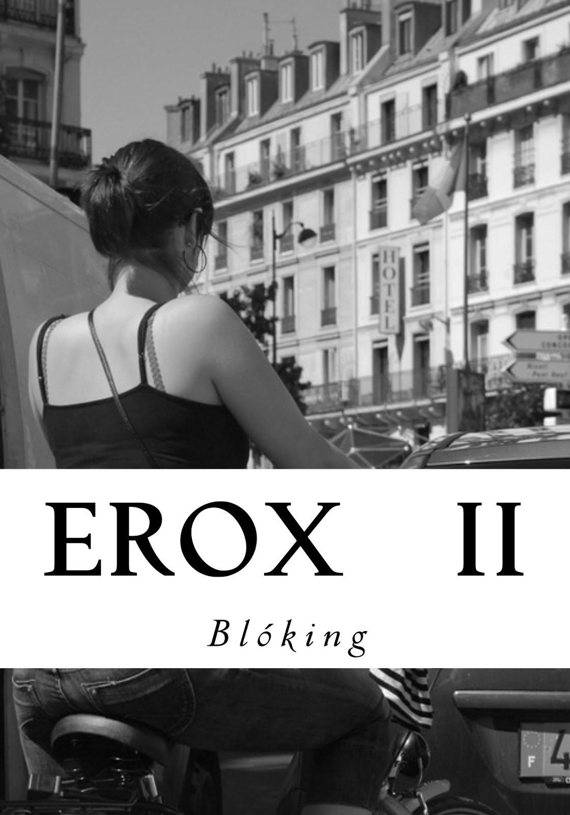 #Obra 16 - Erox II