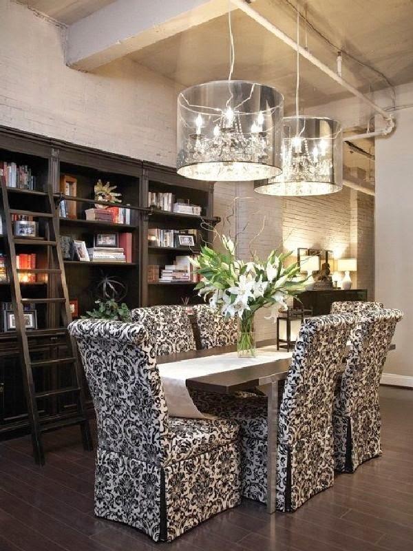 Foundation Dezin Decor New Interior Styling