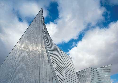 Architectural Zinc1