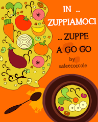 IN...ZUPPIAMOCI con Sale e Coccole