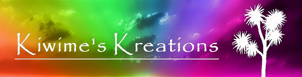 Kiwime's Kreations