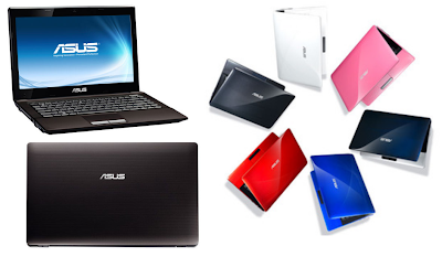 Laptop Notebook Asus