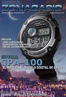 Especial CPA-100