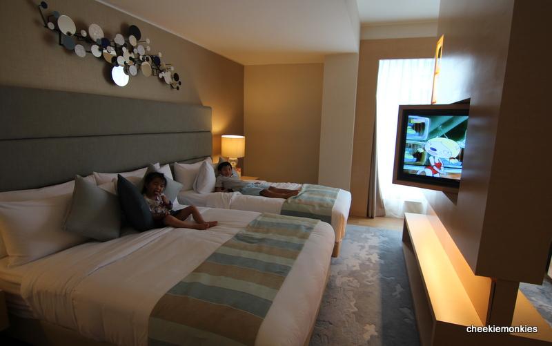 Cheekiemonkies Singapore Parenting Lifestyle Blog Short Getaways