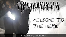 Trichophagia