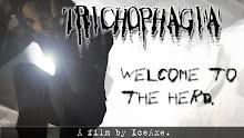 Trichophagia