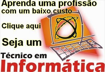 SEJA TECNICO DE INFORMATICA