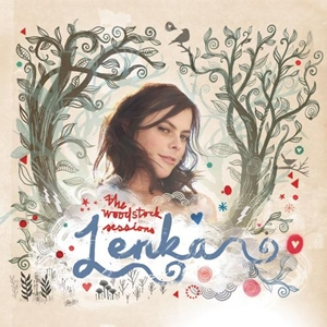 Lirik Lagu: Lenka - Anything I'm Not
