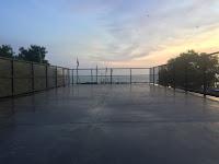 Watch Tower | Pantai Redang, Sekinchan