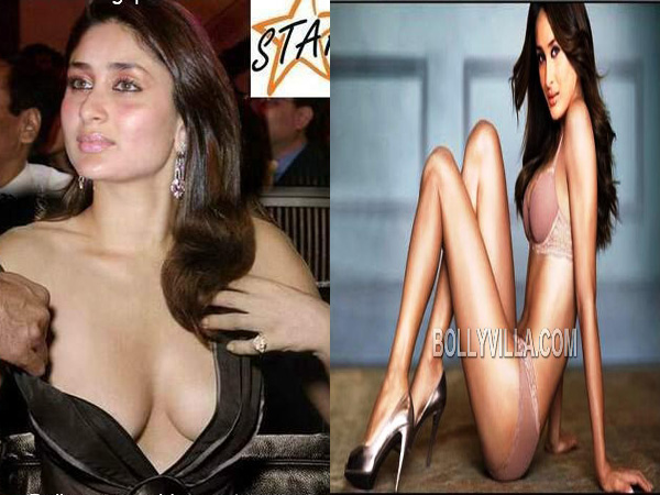 Hot Bollywood
