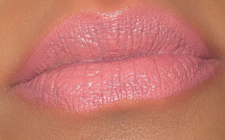 mac faux lipstick nude swatch blog