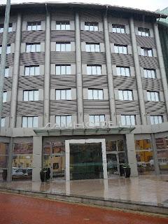 Sav Hotel Bologna - Edificio