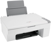 Lexmark X2350 Driver Download