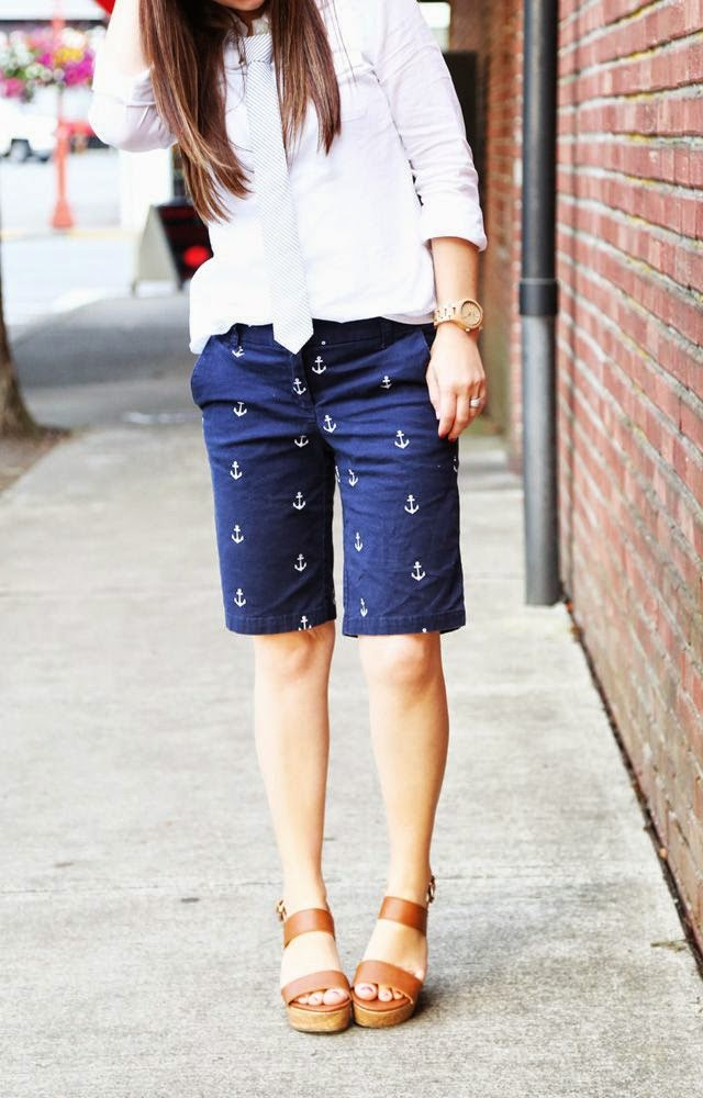 Cute Street style for Summer