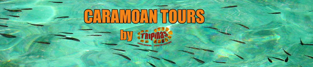 CARAMOAN TOUR | PACKAGE FROM MANILA