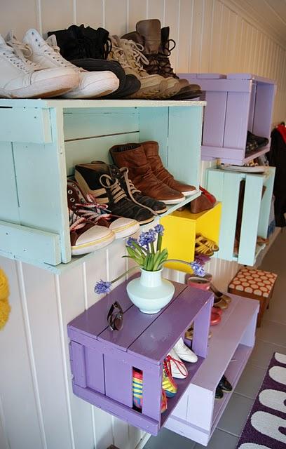 Мебель своими руками для дома идеи