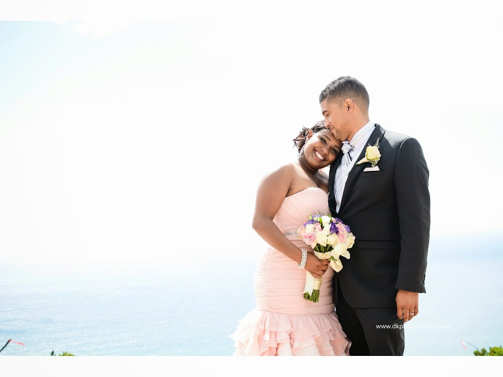DK Photography FIRSTB-18 Preview ~ Lisa & Barry's Wedding in Granger Bay  Cape Town Wedding photographer