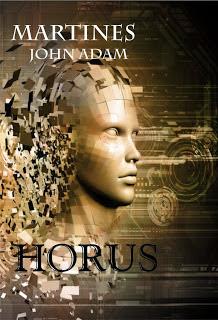 """Horus"" Martines"