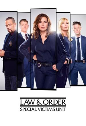 Law & Order: Special Victims Unit 20° Temporada