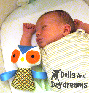 Dolly Donations: Free Baby Safe Toy Patterns - sewing ...