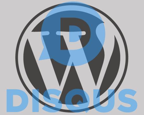 Cara Memasang Disqus ke Wordpress Berbayar (Wordpress.org)