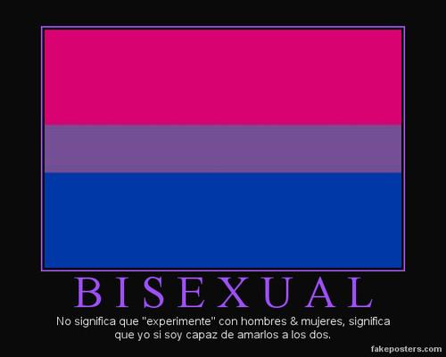 Bisexualidad: historia de un borrado - eldiarioes