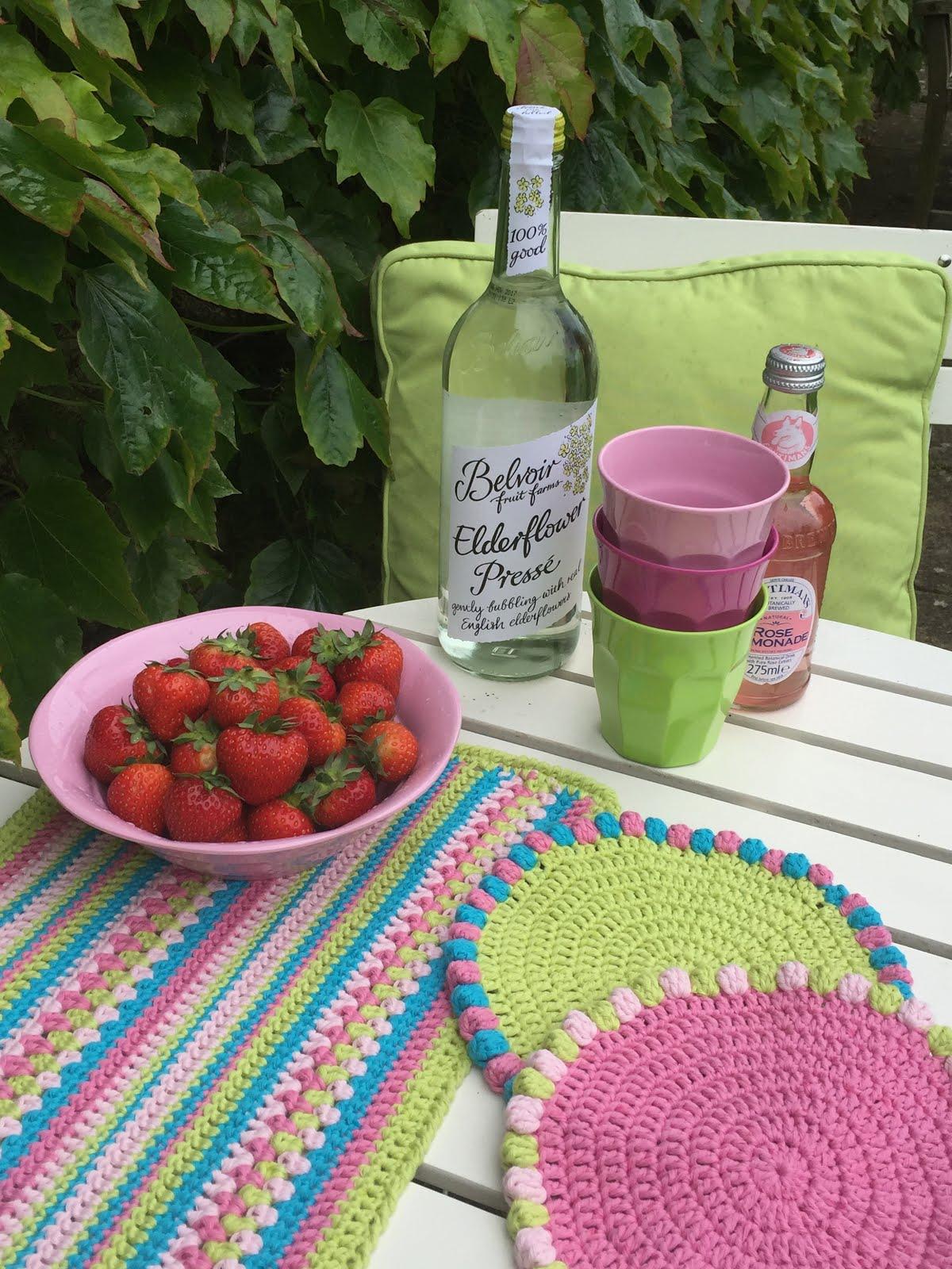 Summer Tablemats