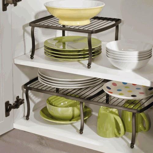 aproveitar espaço, organização, arrumar, cozinha, decoração.