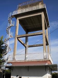 Υδατόπυργος Κεραματών