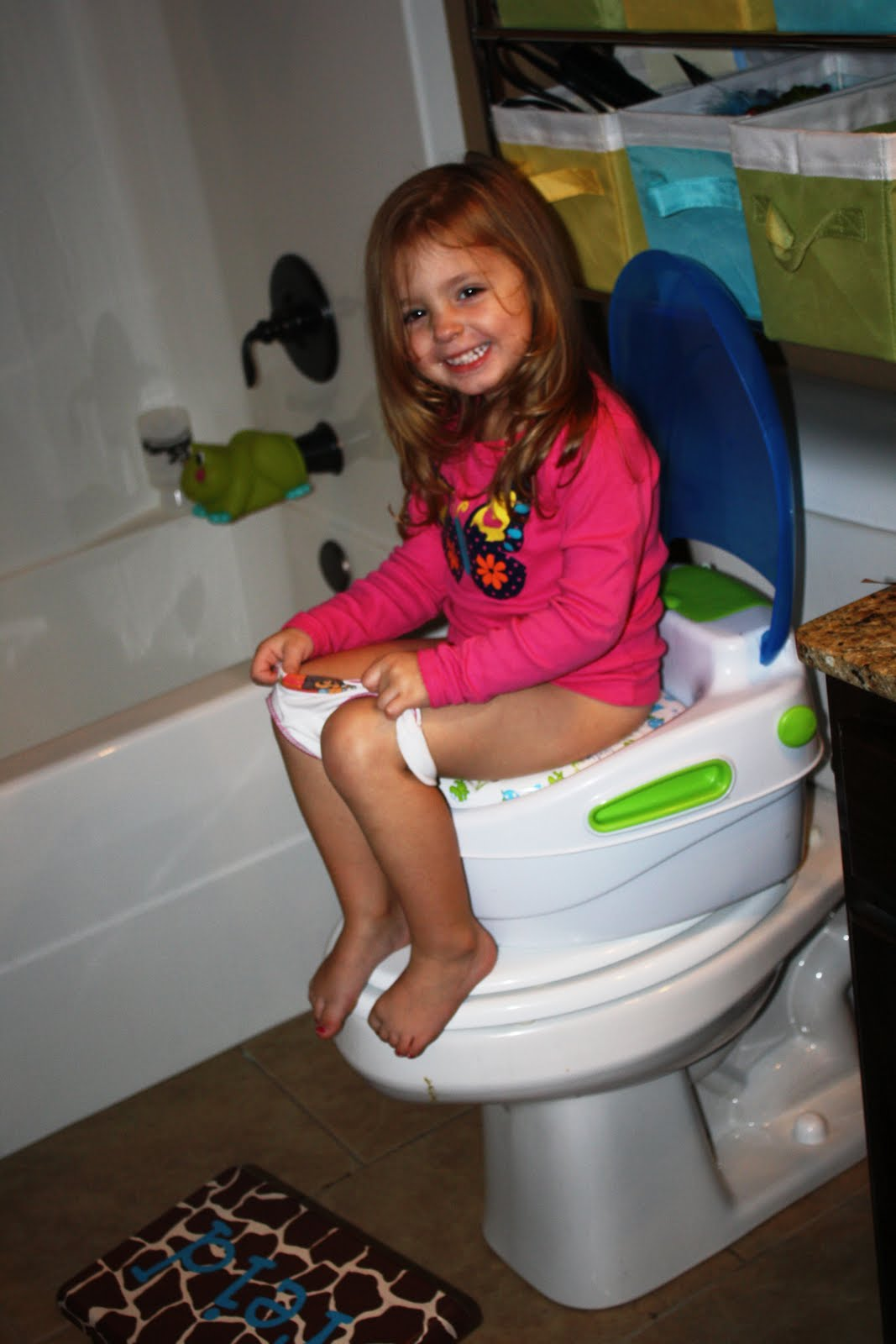 Best Toddler Toilet