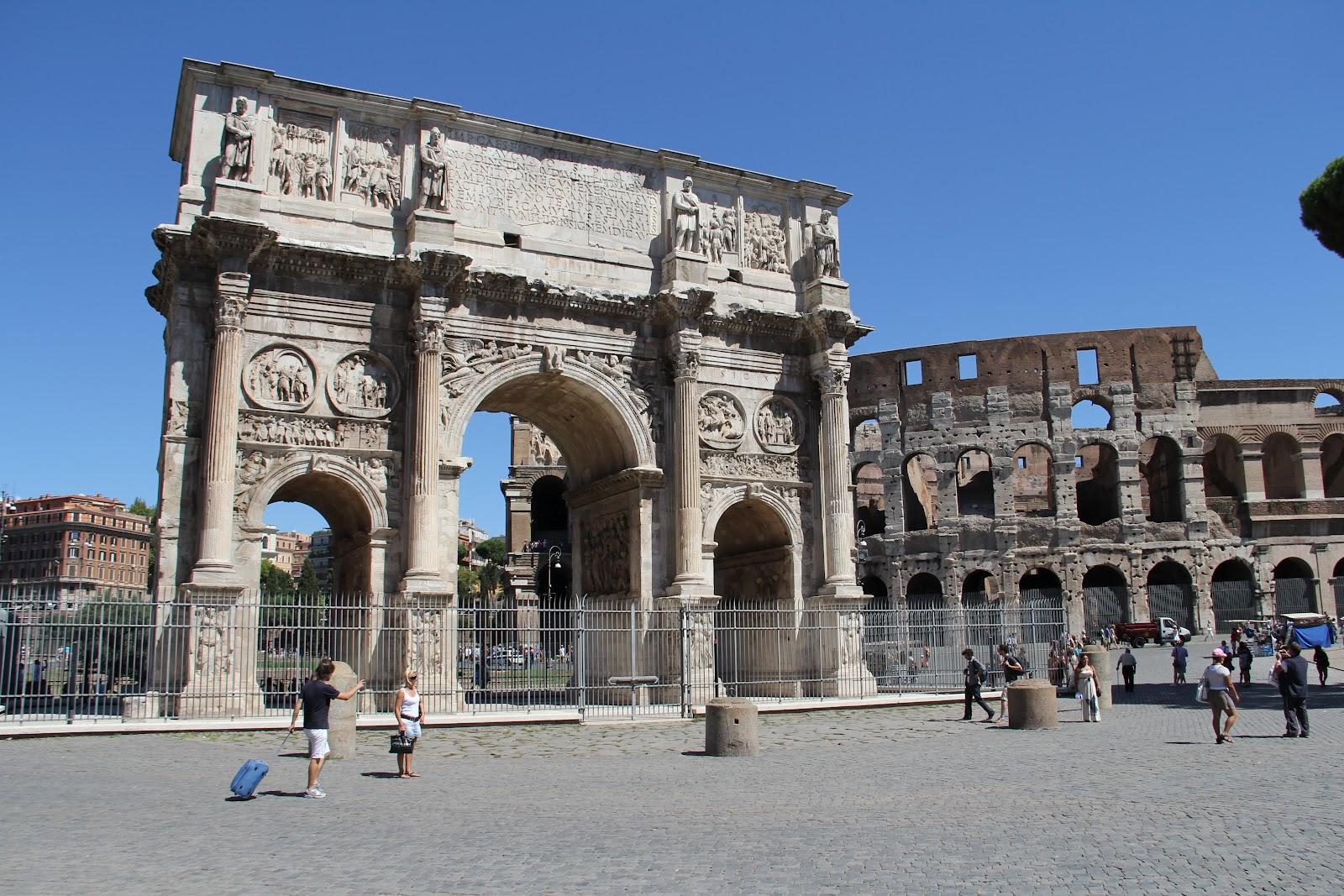 Italya antik roma