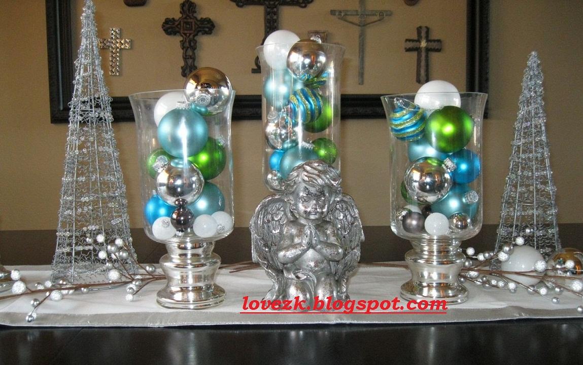 Creative Vases Decorate