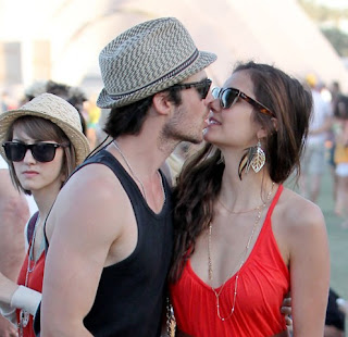 Ian Somerhalder Girlfriend