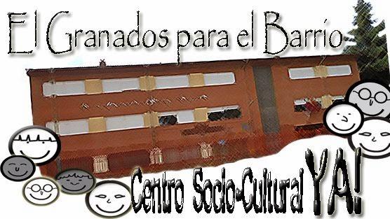 El C. Enrique Granados para el Barrio