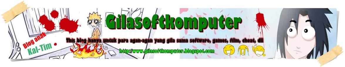 Gila Soft Komputer