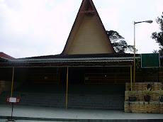 Surau At-Taqwa IPG KBM