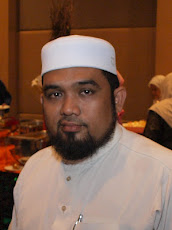 Ustaz Haslin Baharin a.k.a Ustaz Bollywood