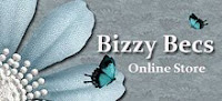 Bizzy Bec&#39;s - Online Store