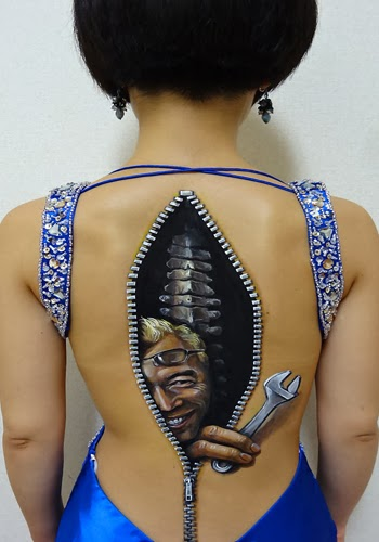 Body Art Ideas