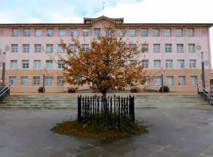 Ayuntamiento de Abanto-Zierbena