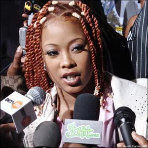 Da Brat - Look At Me Now (Remix)