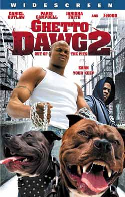 Ghetto Dawg 2 (2005)