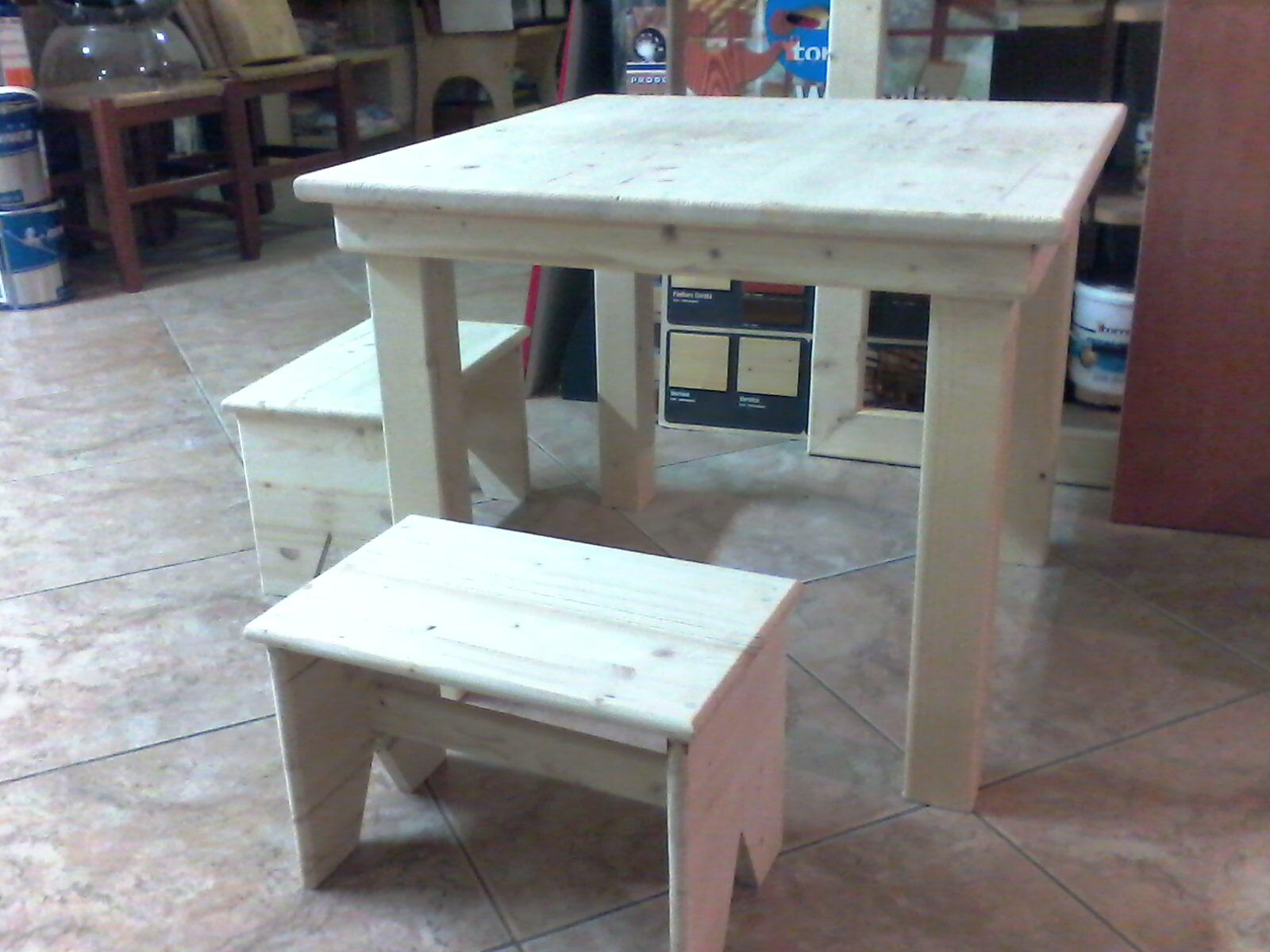 Fai da te hobby legno