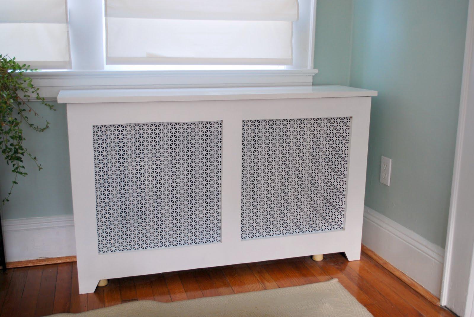 Kitchen window box ideas - Radiator Covers Ikea Hack Kitchen Garage Doors Together With