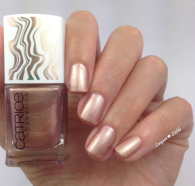 Catrice Interstellar Lumination Collection Nagellack