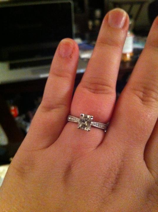 Wedding Ring Too Small Tbrb Info