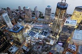 The WTC Rises Again