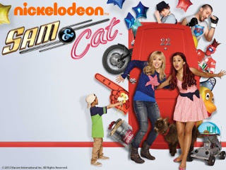 Sam Và Cat Phần 1 - Sam And Cat Season 1